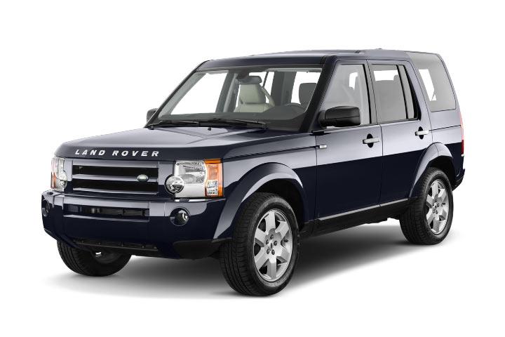 Land Rover 4500cc