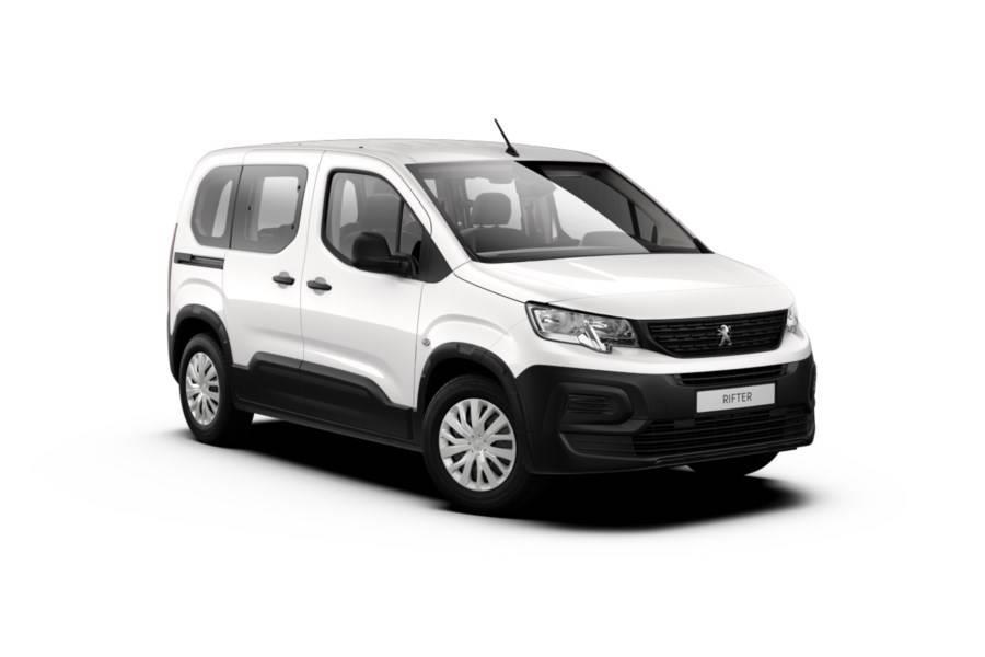 Peugeot Rifter 7 Seat